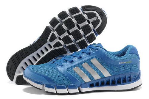 Adidas Climacool Ride V Mens Size Us7 7.5 9 10.5 Sapphire Blue White Uk